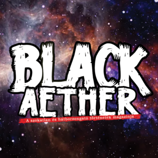 Black Aether
